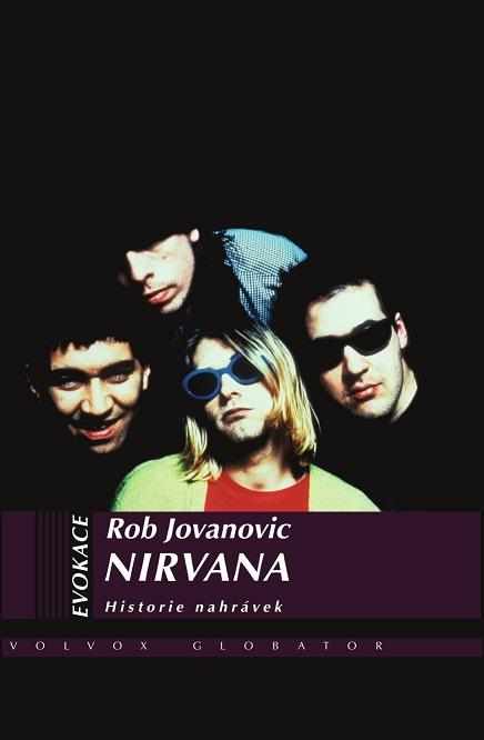 Nirvana - Historie nahrávek