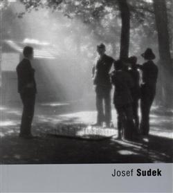 Josef Sudek - svazek 11