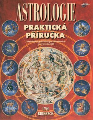Astrologie - praktická příručka