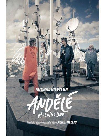 Andělé všedního dne (filmová verze) - Předloha stejnojmenného filmu Alice Nellis