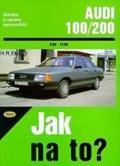 Audi 100/200 - od 9/82 do 11/90