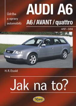 Audi A6/Avant/Quattro - 4/97 – 3/04 č. 94
