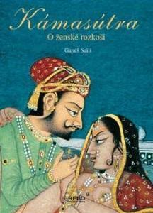 Kamasútra - O ženské rozkoši