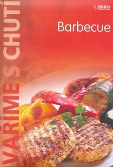 Vaříme s chutí - Barbecue