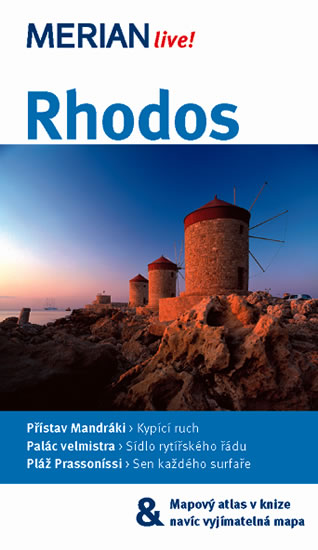 Rhodos - Merian live!