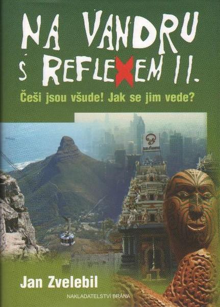 Na vandru s Reflexem II.