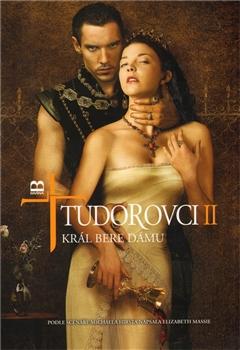 Tudorovci II - Král bere dámu