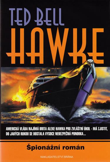 Hawke - Špionážní román