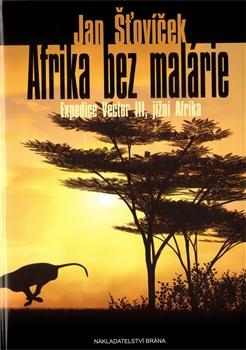 Afrika bez malárie - Expedice Vector III, jižní Afrika