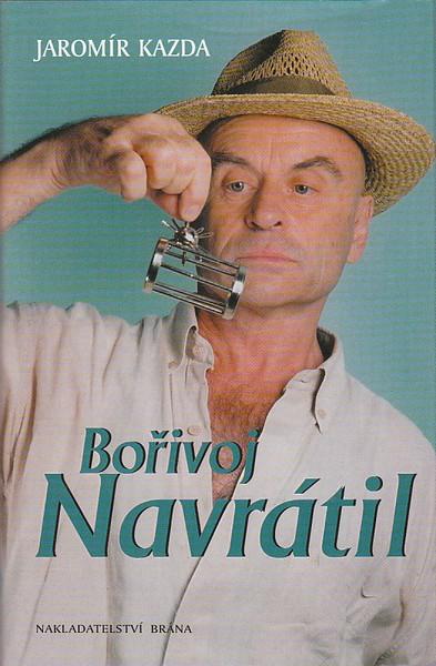 Bořivoj Navrátil