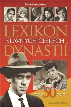 Lexikon slavných českých dynastií