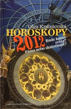 Horoskopy 2012