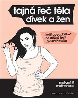 Tajná řeč těla dívek a žen