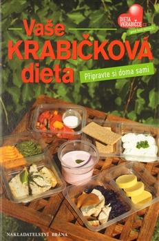 Vaše krabičková dieta