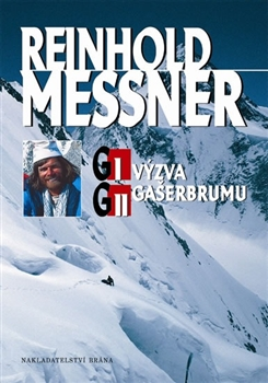G I a G II - Výzva Gasherbrumu