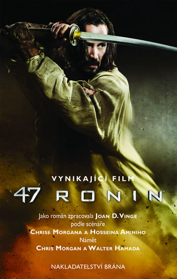 47 Róninů