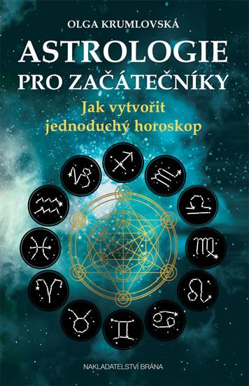 Astrologie pro začátečníky - Jak vytvořit jednoduchý horoskop