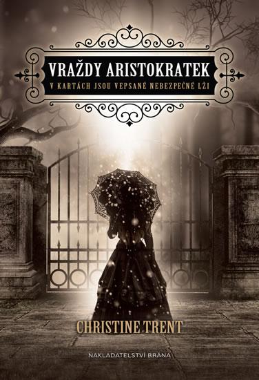 Vraždy aristokratek - Dáma z popela 3