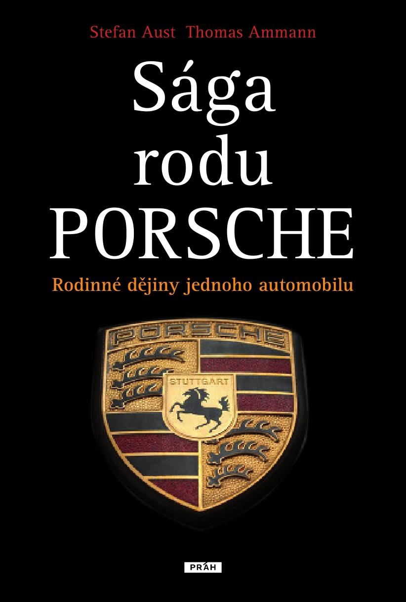 Sága radu Porsche