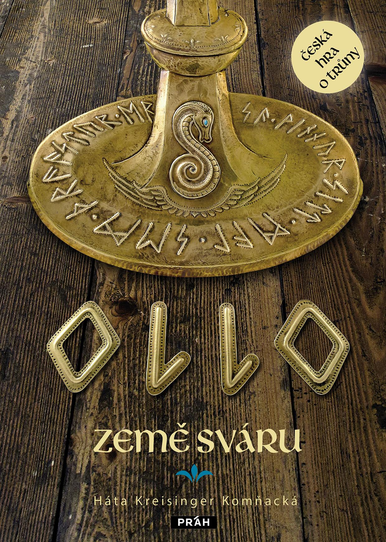 Ollo: Země sváru - Česká hra o trůny