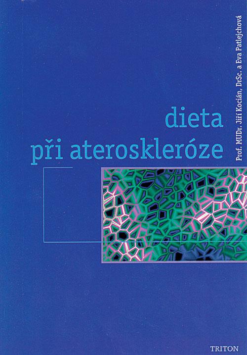 Dieta při ateroskleróze
