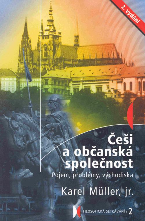 Češi a občanská společnost - 2. vydání
