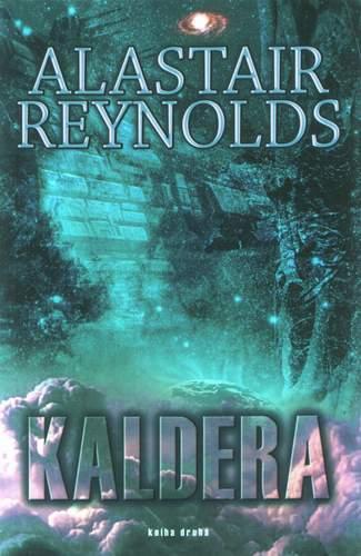 Kaldera - kniha druhá