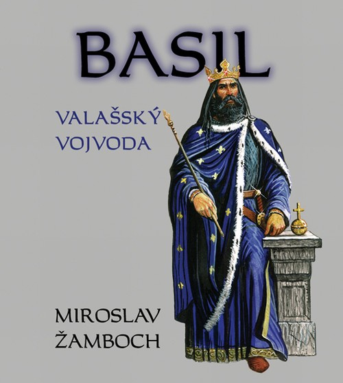 Basil: Valašský vojvoda