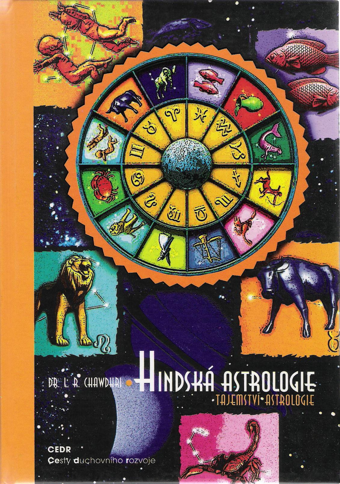 Hindská astrologie - Tajemství astrologie