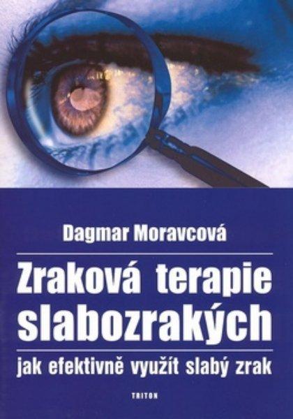 Zraková terapie slabozrakých - Jak efektivně využít slabý zrak