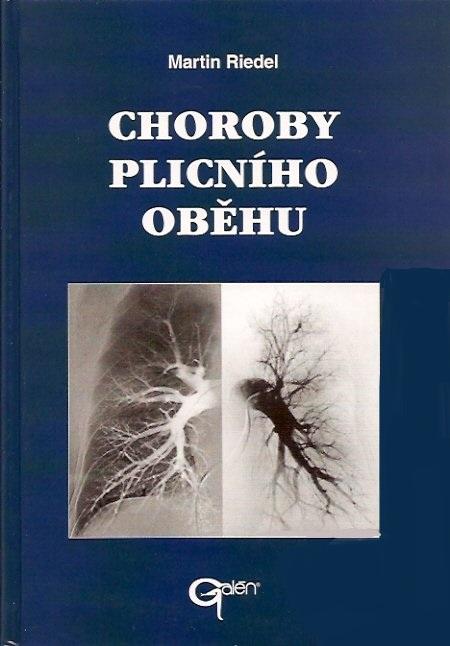Choroby plicního oběhu