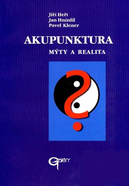 Akupunktura - Mýty a realita