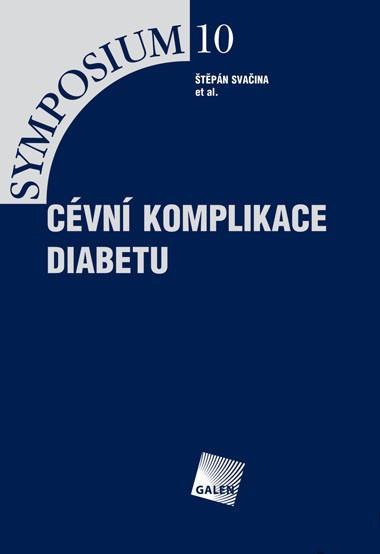 Cévní komplikace diabetu - Symposium 10