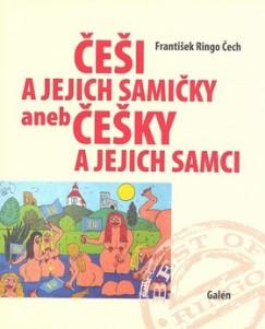 Češi a jejich samičky aneb Češky a jejich samci - Best of Ringo, sv. 1