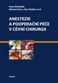 Anestezie a pooperační péče v cévní chirurgii