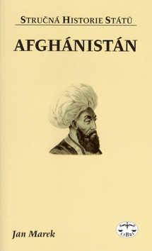 Afghánistán - stručná historie států