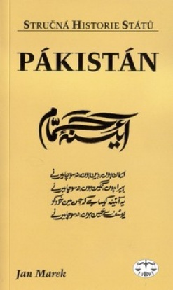 Pákistán - stručná historie států