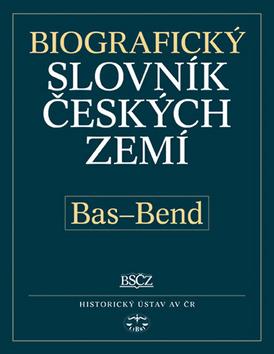 Biografický slovník českých zemí, 3. sešit (Bas-Bene)