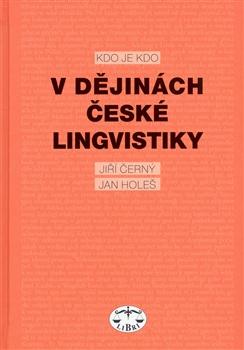 Kdo je kdo v dějinách české lingvistiky
