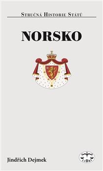 Norsko - Stručná historie států