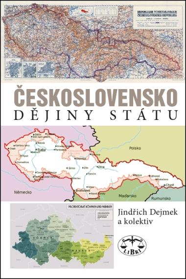 Československo Dějiny státu
