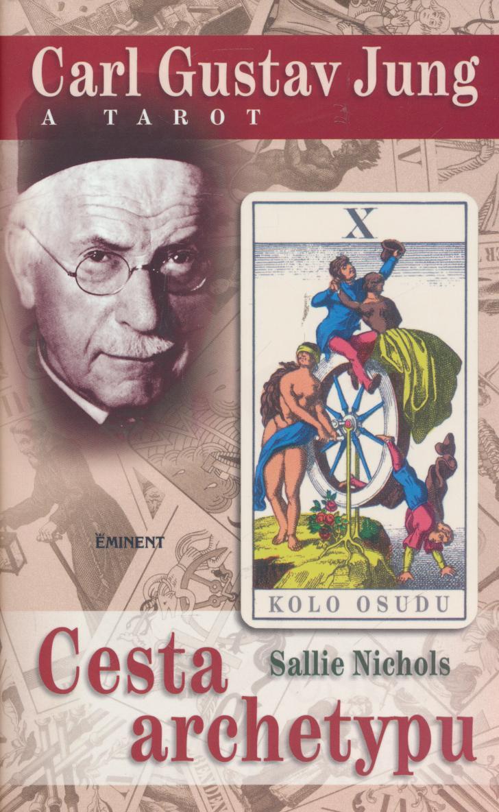 Carl Gustav Jung a tarot - Cesta archetypu