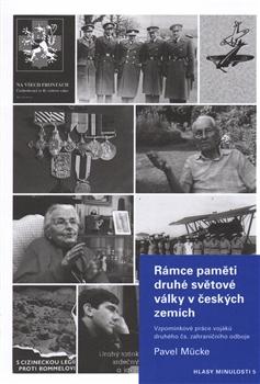 Rámce paměti druhé světové války v českých zemích