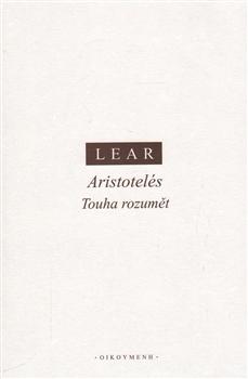 Aristotelés. Touha rozumět
