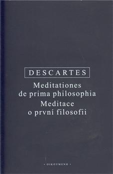 Meditace o první filosofii