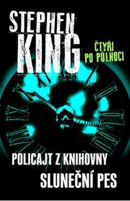 Čtyři po půlnoci 2 - Policajt z knihovny / Sluneční pes