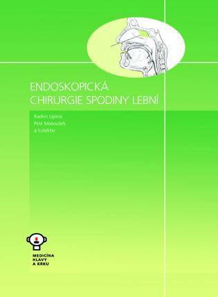 Endoskopická chirurgie spodiny lební