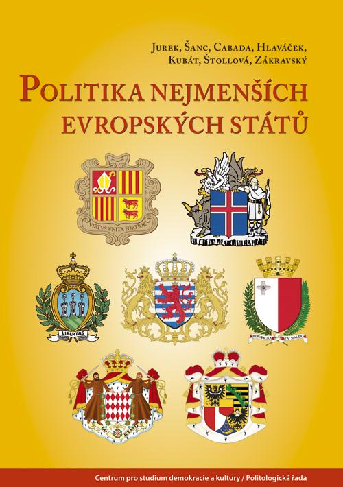 Politika nejmenších evropských států