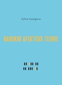 Barokní afektová teorie + 2 CD