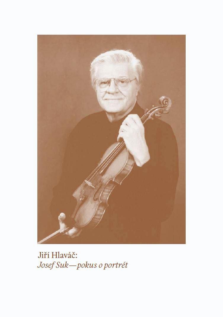 Josef Suk  pokus o portrét